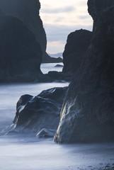 """Ruby Beach, Olympic National Park, Washington"""