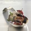 pork grenadins with prunes