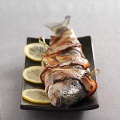 lardelle trout