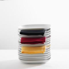 german plates