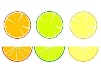 fruit for eat vector illustration