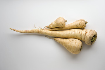 guernesey parsnips