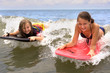 Girls - Bodyboarding