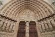 Portal of the Last Judgement - 24060141