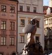 Mermaid Statue Warsaw