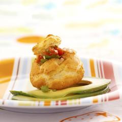 salsita pastry puff