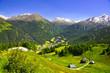 Fototapeten,alpen,berg,berg,anblick