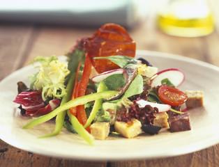 catalane salade