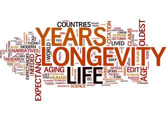 Longevity Concepts
