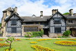 1420 Medieval Shibden Hall and Gardens, Yorkshire