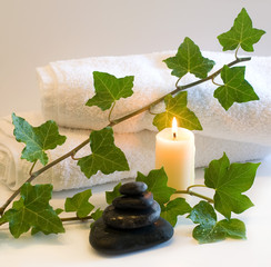relax e aromaterapia