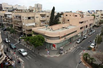 Bauhause in Tel Aviv