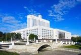 Fototapete Regierung - Moskau - Kultstätte