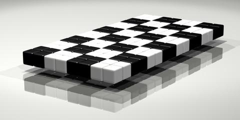 Shiny Checkered Flag