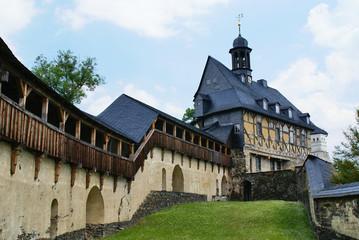 Schloß Burgk