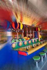 Carnaval arcade game