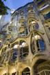 Barcelona - casa Batllo from Gaudi