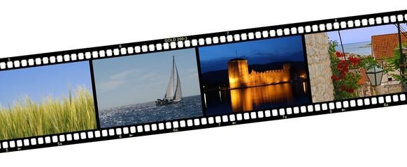 Foto Filmstreifen