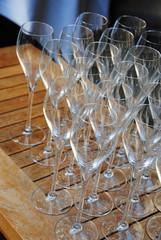 Flûtes à Champagne, 2010