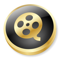 CINEMA Web Button (films review gold medal arts new releases)