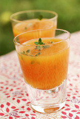 apricot and pear nectar
