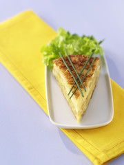 potato and onion tortilla