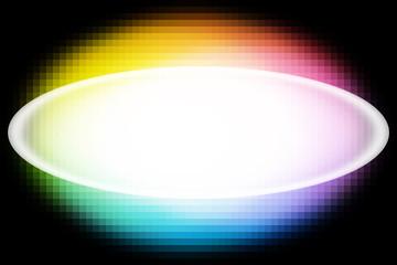 光のテクスチャ