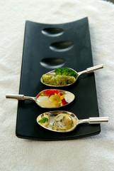 aperitif spoons