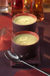 cream of artichoke and curry soup