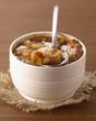 gratinée à l'oignon ,traditional french onion soup