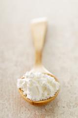 spoonful of maïzena