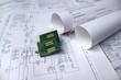 printed circuit board,circuit diagram,software
