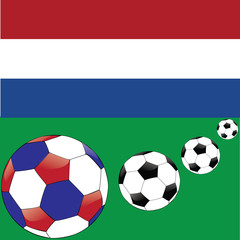 football in holland