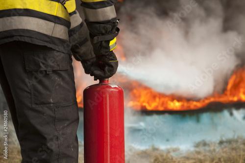 Firefighter - 24160580