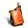 Kurierrucksack orange
