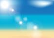 Beach Bokeh