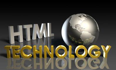 HTML Technology