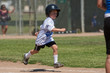 Running to First Base