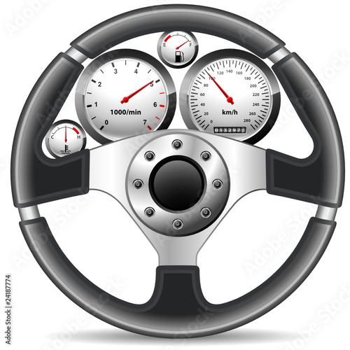 Auto Cockpit