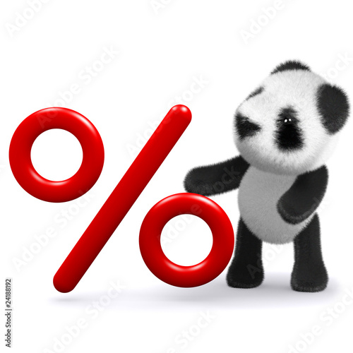 3d Teddy percentage
