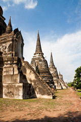 Historic Town of Ayutthaya 6