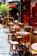 French restaurant