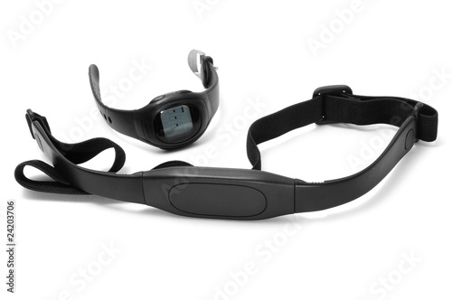heart rate monitor - 24203706