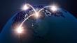 Network Globe