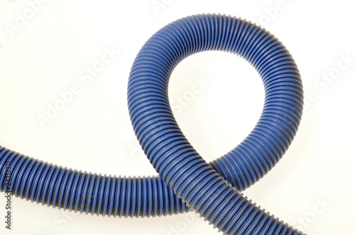 Blue Hose pipe