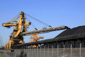 Coal Conveyor Belt