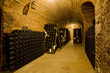 Winery, Épernay, Champagne Region, France