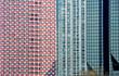 Building facades #1