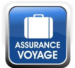bouton assurance voyage