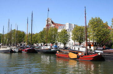 Dutch Historic Boats